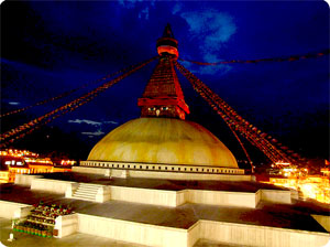 Nepal travel information - Nepal travelers guide