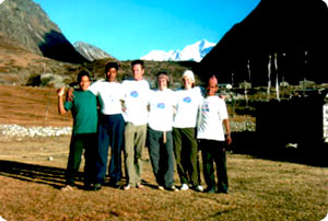 Langtang Valley Trekking - Langtang valley trekking information
