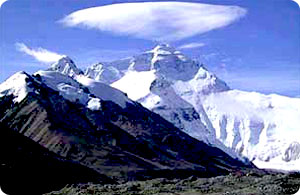 Tibet Mt. Everest Expedition- Mount Everest expedition information